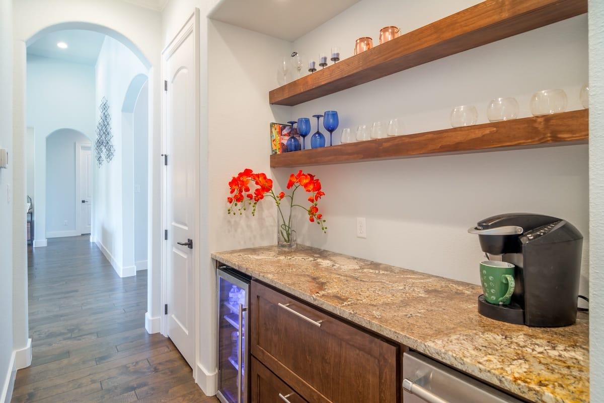 Executive Series: Modified Marion Custom Home