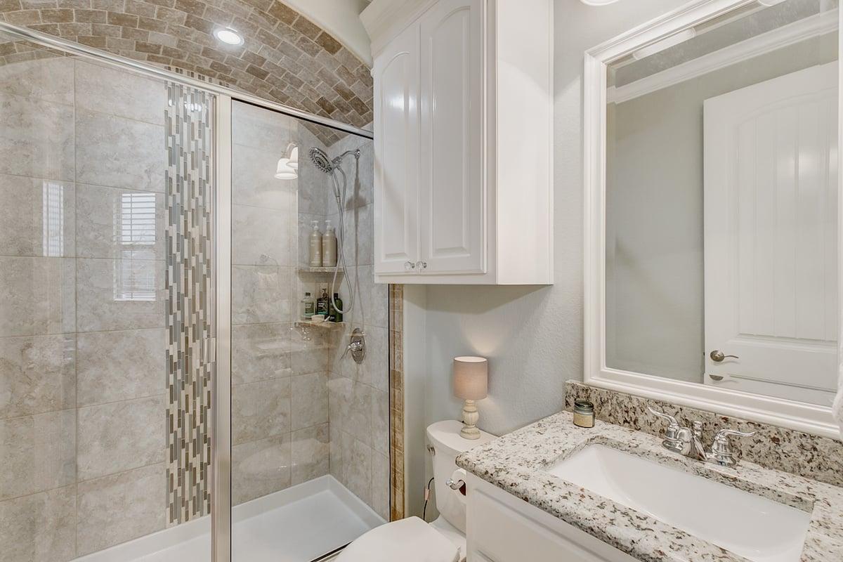 Modified Signature Cape May Bathroom
