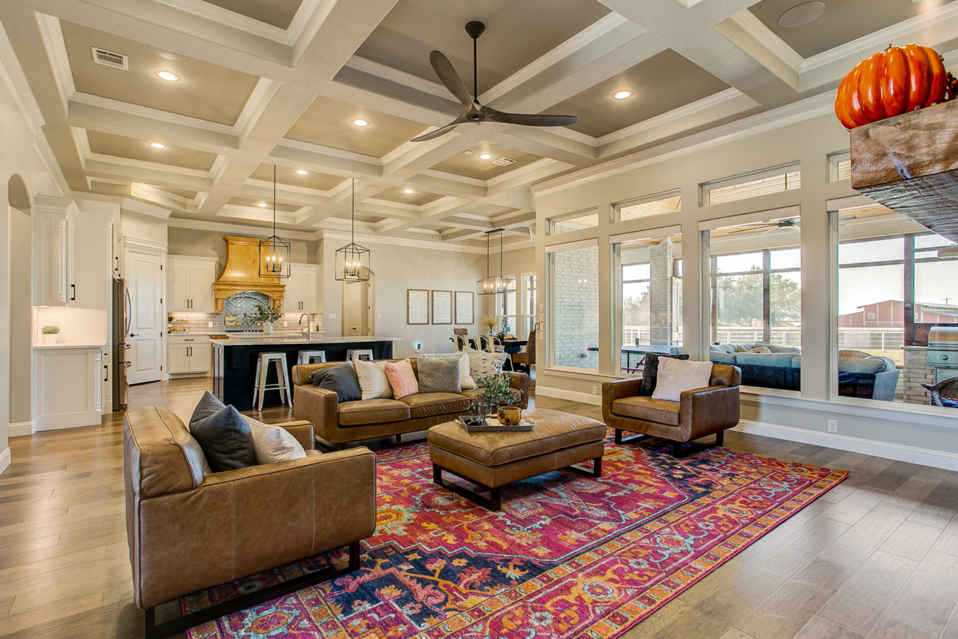 Signature Series: Modified Cape May – Plummer Residence