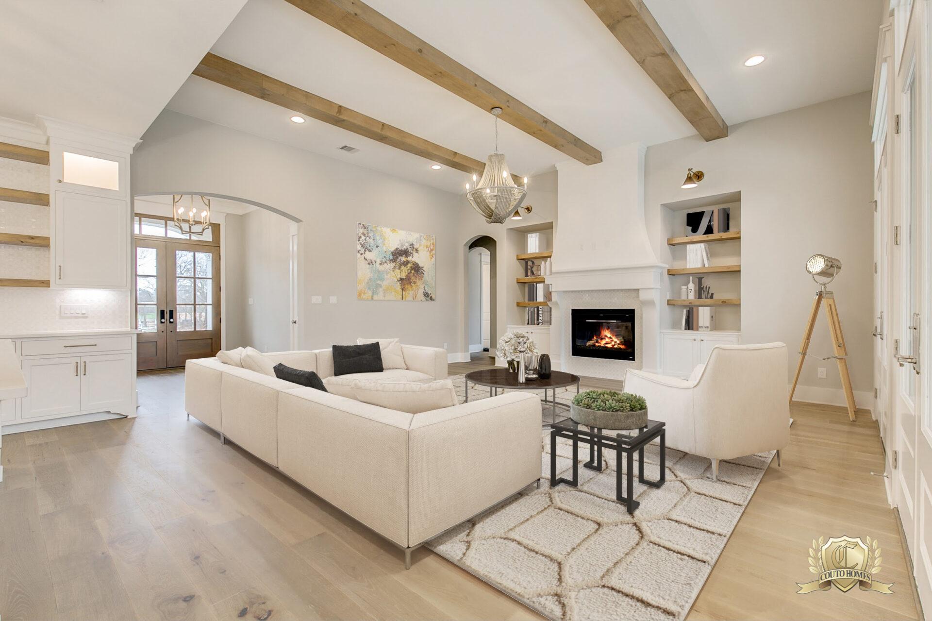 Signature Series: Modified Catalina – Lourenco Residence