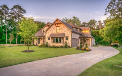 Getting the Most Out of Your Custom Luxury Home